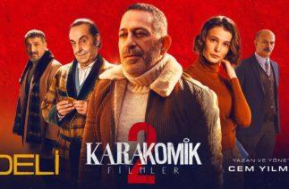 Karakomik Filmler 2 | Deli – Fragman (17 Ocak'ta Sinemalarda!)