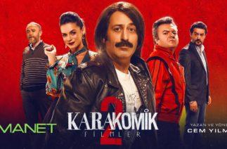 Karakomik Filmler 2 | Emanet – Fragman (17 Ocak'ta Sinemalarda!)