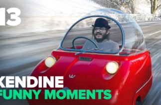 Kendine Funny Moments #13