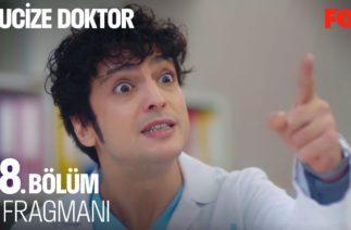 Mucize Doktor 18. Bölüm 1. Fragmanı