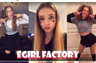 New E-Girl Factory Challenge TikTok Compilation 2019