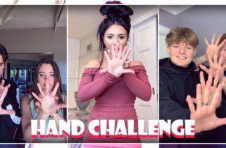 New Hand Challenge TikTok Compilation 2019