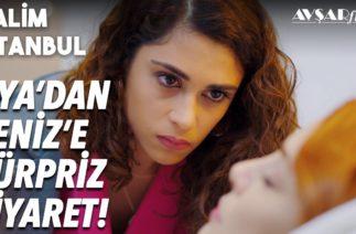 Oya Şeniz'e Ne Söyledi? YALANCI!💥 – Zalim İstanbul 28. Bölüm