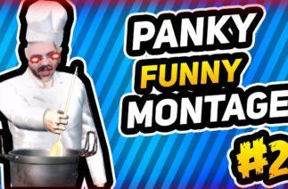 PANKY FUNNY MOMENTS #2 (HAİN ŞİŞMAN)