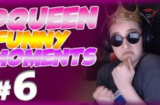 Pqueen Funny Moments #6