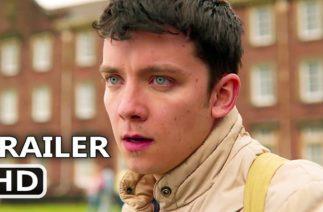SEX EDUCATION Season 2 Official Trailer (2020)