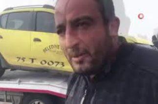Sarıkamış'ta Zincirleme Trafik Kazası!
