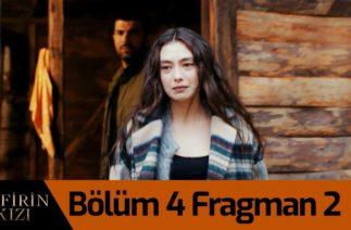 Sefirin Kızı 4. Bölüm 2. Fragman