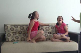 Sen Büyüksün Abisi:)|Komik ve Eğlenceli Skeç @Ayşegül Dayan