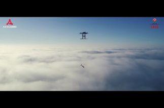 Songar silahlı drone sistemine güdümlü mühimmat eklendi