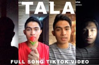 TALA FULL SONG TIKTOK BY JIRO MORATO