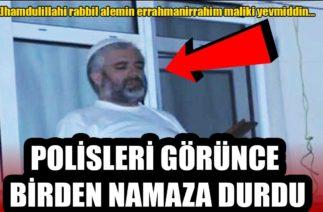 TÜRK Polisinin Karşılaştığı 5 KOMİK/TROLL Olay!