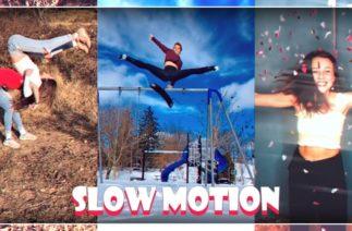 The Best #Slowmo TikTok Compilation 2019