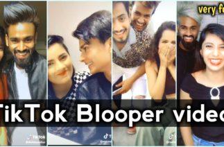TikTok Blooper video,team07 ,Riyaz, luckydancer, somya,gima ashi, arisfhakhan, teamnawab,