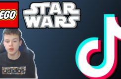 TikTok Lego Star Wars Profile Pictures….