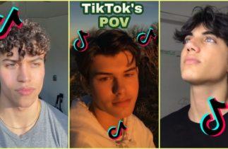 *TikTok POV's Compilation (Boys)*