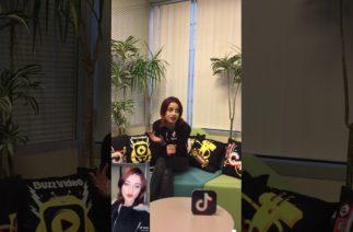 TikTok Türkiye – Öznur Garip ile Röportaj