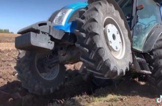 #Tiktok Etkileyici Traktör Videoları #62