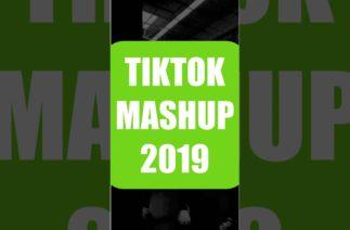 Tiktok mashup 2019 clean! – Jayda Miller