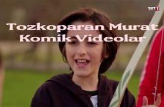 Tozkoparan Murat Komik Sahneleri😁😀