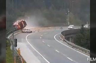 Trafik kazaları 1