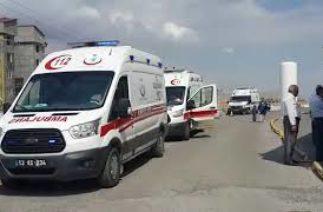 Trafik kazasında 10 kişi hayatını kaybetti – Bitlis Bülten
