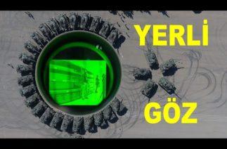Türk tankları onunla görecek
