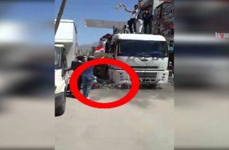 Van'da trafik kazası: 1 ölü 06 06 2015 VAN