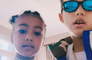 Watch North West DANCE on TikTok!