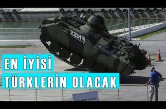 YERLİ SAVUNMA FİRMALARI DÜNYA'YA MEYDAN OKUYOR!