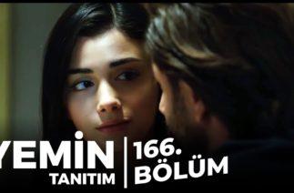 Yemin 166. Bölüm Fragman | Emir, Cavidan'ı Evden Gönderiyor!