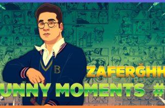 ZAFERĞHHH (Funny Moments #5)