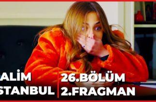 ZALİM İSTANBUL 26. BÖLÜM 2. FRAGMAN | CEREN SIR PERDESİNİ ARALADI!