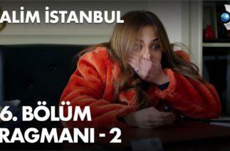 Zalim İstanbul 26. Bölüm Fragmanı – 2