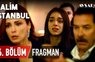 Zalim İstanbul 26. Bölüm Fragmanı (HD)