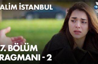 Zalim İstanbul 27. Bölüm Fragmanı – 2