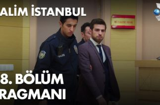 Zalim İstanbul 28. Bölüm Fragmanı