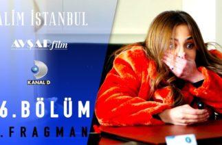 Zalim İstanbul Dizisi 26. Bölüm 2. Fragman