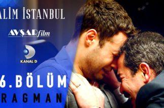 Zalim İstanbul Dizisi 26. Bölüm Fragman