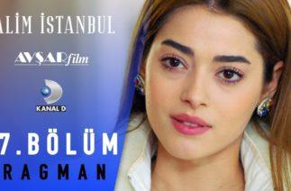 Zalim İstanbul Dizisi 27. Bölüm Fragman