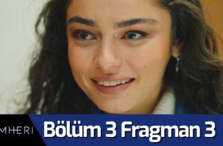 Zemheri 3. Bölüm 3. Fragman