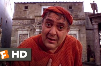 A Funny Thing Happened on the Way to the Forum (1966) – Comedy Tonight Scene (1/10) | Movieclips