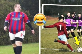 Amateur Football ● Funny Moments | #4