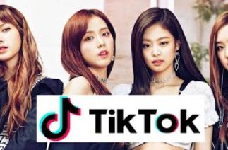 BLACKPINK TIKTOK COMPILATION VIDEO