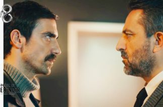 Doğduğun Ev Kaderindir 6.Bölüm 2.Fragman | TV8