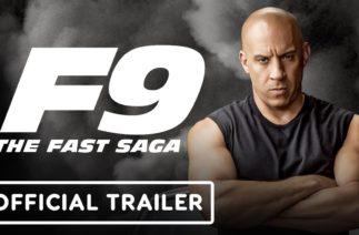 F9: Fast & Furious 9 – Official Trailer (2020) Vin Diesel, John Cena