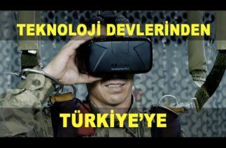 Google ve Microsoft'tan Türkiye'ye tersine beyin göçü