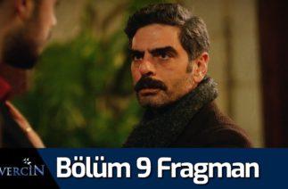 Güvercin 9. Bölüm Fragman