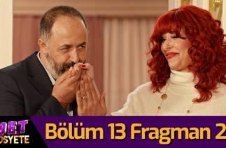 Jet Sosyete 3. Sezon 13. Bölüm 2. Fragman