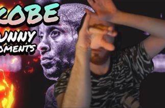 KOBE (Funny Moments 130)